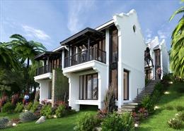 The Moon Village khu nghỉ dưỡng biệt thự nhà vườn đẳng cấp cho người Hà Nội