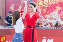 Giới trẻ Đà Nẵng ngóng chờ khai màn Lễ hội Phố hàng nóng