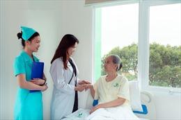 Bệnh viện Mắt Quốc tế Hoàn Mỹ Sài Gòn khám phẫu thuật mắt miễn phí