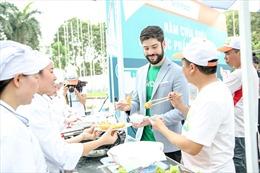 Tổ chức ngày An toàn thực phẩm thế giới lần đầu tiên tại Việt Nam