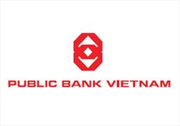 Ngân hàng TNHH MTV Public Việt Nam tăng vốn điều lệ lên 6.000 tỷ đồng
