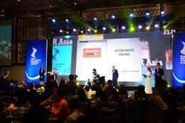 Jetstar Pacific nằm trong danh sách những nơi làm việc tốt nhất châu Á