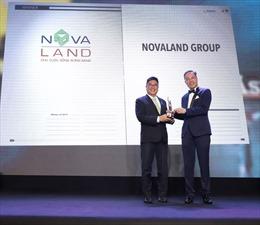 """Novaland – Top 51 """"Nơi làm việc tốt nhất Châu Á 2019"""""""