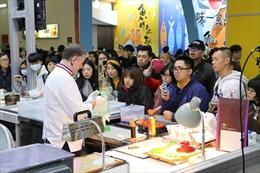 Triển lãm Quốc tế thiết bị làm bánh Việt Nam