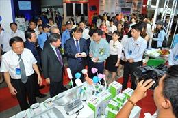 Triển lãm quốc tế lần thứ 12 về công nghệ và thiết bị điện – Vietnam ETE 2019