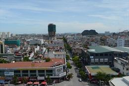 Thành phố Thanh Hóa vươn tầm cao mới