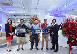 Ra mắt Elantra & Tucson 2019 tại Hyundai Phú Mỹ Hưng