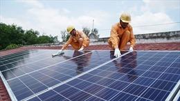 Điện mặt trời- hướng đi triển vọng của Điện lực Tây Ninh