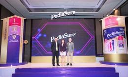 Ra mắt PediaSure công thức mới