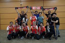 Teamflash có khả năng đại diện Việt Nam thi đấu môn E-Sports tại SEA Games 2019