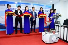 Omron ra mắt hai trung tâm công nghệ tự động hóa tại Việt Nam