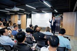 Kafnu Hồ Chí Minh hợp tác cùng Quỹ đầu tư 500 Startup Việt Nam