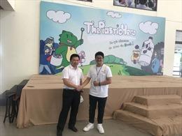 Học sinh THPT chung tay bảo vệ môi trường