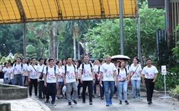 Roche Children's Walk đồng hành cùng trẻ em khó khăn trên khắp thế giới