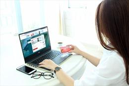 Kienlongbank áp dụng phương thức xác thực mới bảo mật trong thanh toán
