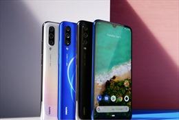 Xiaomi ra mắt ba thiết bị tích hợp nhiều công nghệ