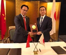 Sẽ có nhiều hoạt động giữa doanh nghiệp Nhật Bản và nhân lực ĐH Bách khoa Hà Nội