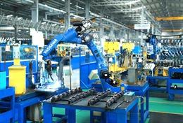 Smart Fatory – 'Chuyển đổi công nghệ hướng tới công nghiệp 4.0'