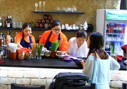 Trải nghiệm thực dưỡng chay thuần khiết tại Shamballa