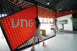 Doanh thu của VNG 6 tháng đầu năm đạt 2.524 tỷ, lãi ròng 315 tỷ