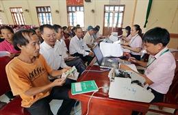 Tạo đột phá trong tín dụng chính sách ở Nghệ An