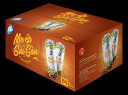 Nước trái cây Pushmax có thêm sản phẩm mới Me ép Sài Gòn