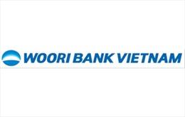 Bố cáo về việc ngân hàng Woori Việt Nam trở thành thành viên lưu ký của Trung tâm lưu ký chứng khoán