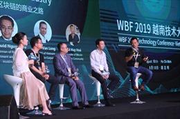 Nền tảng Blockchain: Giúp huy động vốn cộng đồng hiệu quả