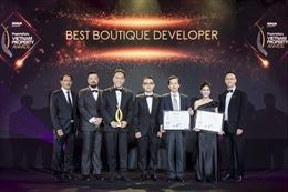 SonKim Land giành nhiều giải thưởng lớn tại VPA