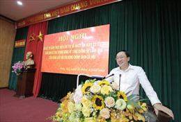 Điểm đột phá xây dựng nông thôn mới ở Hưng Yên