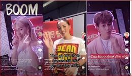 'Đọ sức' cùng Kỳ Duyên, Mlee, Minh Triệu… trên từng chặng đua với thử thách trên TikTok