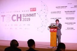 'Quyền năng ABCD', xu hướng công nghệ định hình doanh nghiệp tương lai