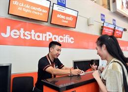 Jetstar Pacific bay 2 chặng được tặng 1 chặng giữa Vinh – Cam Ranh