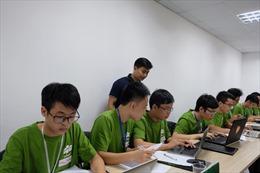 Cơ hội trở thành cao thủ lập trình Việt Nam