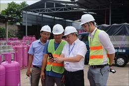 Trí tuệ nhân tạo lần đầu được ứng dụng vào quản lý và truy xuất nguồn gốc bình gas tại Việt Nam