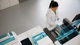 Giải pháp xét nghiệm tích hợp cobas pro giúp cải thiện năng suất phòng xét nghiệm