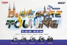 Yamaha Motor Việt Nam kỷ niệm 5 năm sử dụng động cơ BLUE CORE
