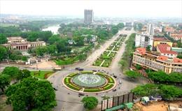 Sông Công sở hữu tiềm năng phát triển thành đô thị loại II