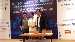 CoXplore nhận đầu tư phát trát triển ứng dụng công nghệ trong du lịch
