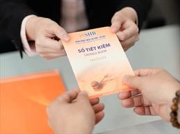 SHB triển khai chương trình khuyến mại 'Trao An lộc - Phúc sum vầy'