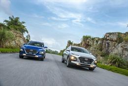 Tập đoàn Thành Công bán ra 7.681 xe Hyundai trong tháng 9