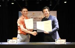 Trường Trung cấp múa TP Hồ Chí Minh kết hợp cùng tổ chức AMPA Education