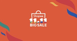 Shopee chính thức trở lại Siêu Sale 11.11