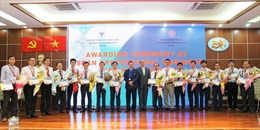 EVNSPC: 15 kỹ sư được công nhận Kỹ sư chuyên nghiệp ASEAN