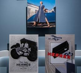"""Triển lãm 'Di sản Hermès- Chuyển động"""""""