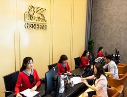 """Generali Việt Nam ra mắt sản phẩm bảo hiểm tai nạn trực tuyến """"VITA – Sống An Nhiên"""""""