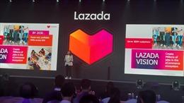 Lazada công bố giải pháp nâng cao trải nghiệm mua sắm trực tuyến