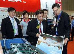 Triển lãm quốc tế ngành công nghiệp đóng gói bao bì và in ấn lần thứ 19