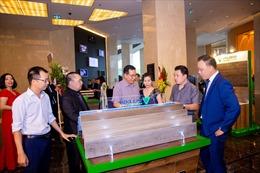 Ván sàn SPC Vfloor đảm bất chất lượng quốc tế cho ngôi nhà Việt