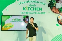 Grab chính thức ra mắt GrabKitchen tại TP Hồ Chí Minh